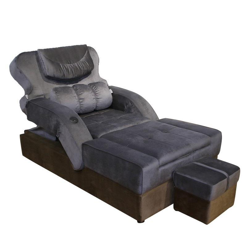 高档足浴足疗沙发