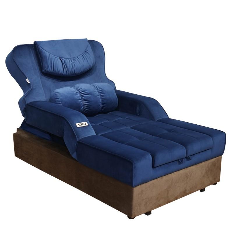 足浴沙发,足疗沙发,洗脚沙发