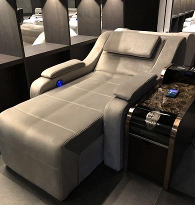 足疗沙发VIP贵宾款