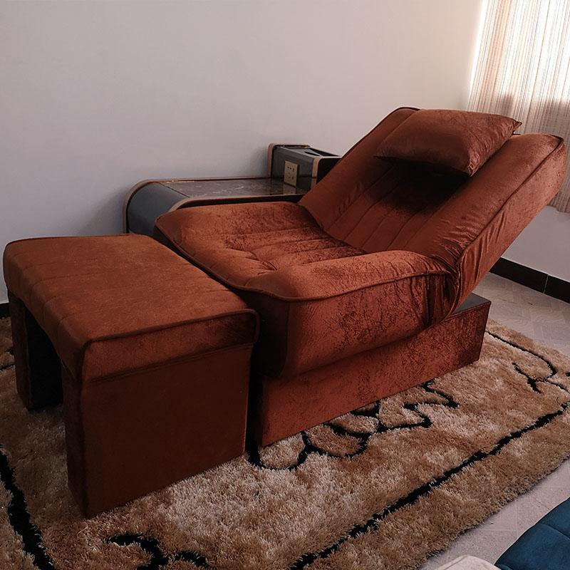 足浴沙发,足疗沙发