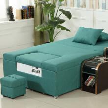 轩诺家具-洗脚沙发