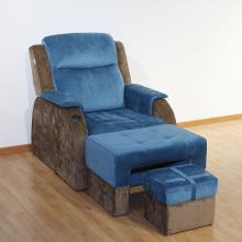 智信家具-洗脚沙发